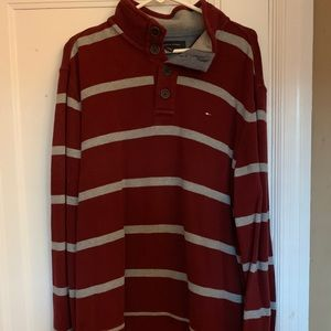 Tommy Hilfiger rugby sweater